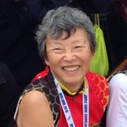Barbara Nishi