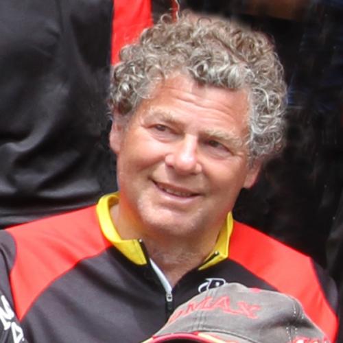Paul Kamen